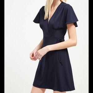 The Alexia Dress